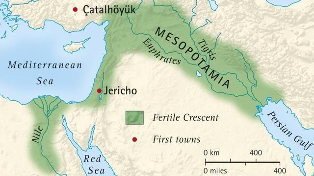 INGENIERIA MESOPOTAMICA