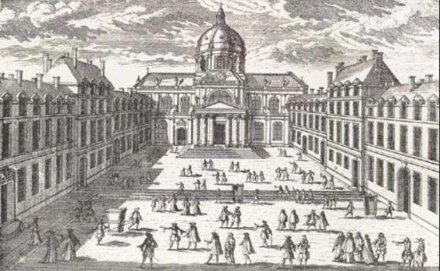 Universidad de París