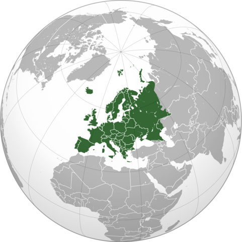 INGENIERIA EUROPEA