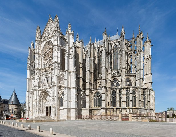 CATEDRAL BEAUVALIS