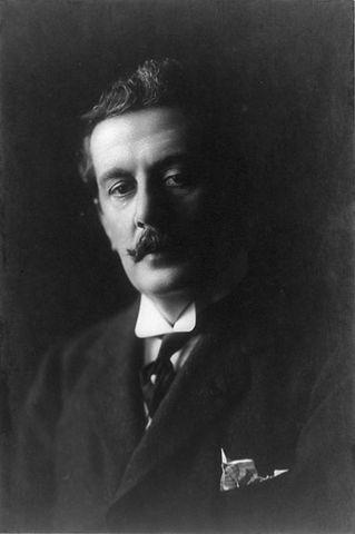 Giacomo Puccini, Madama Butterfly