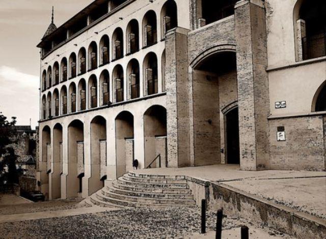 Universidad de Gerona