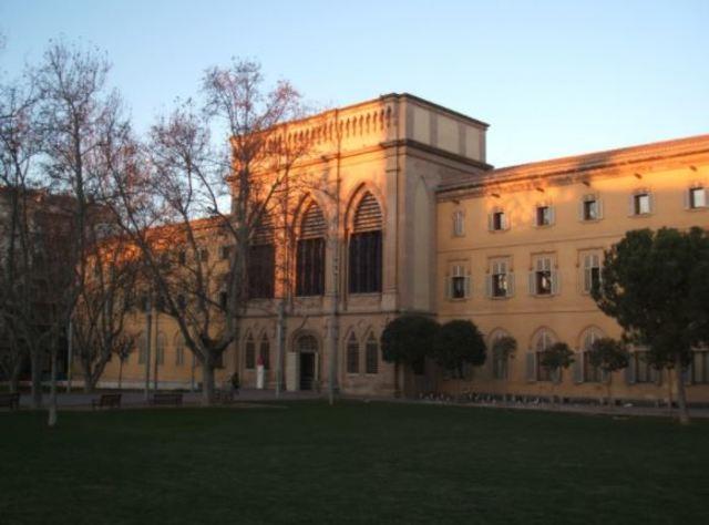Universidad de Lerida