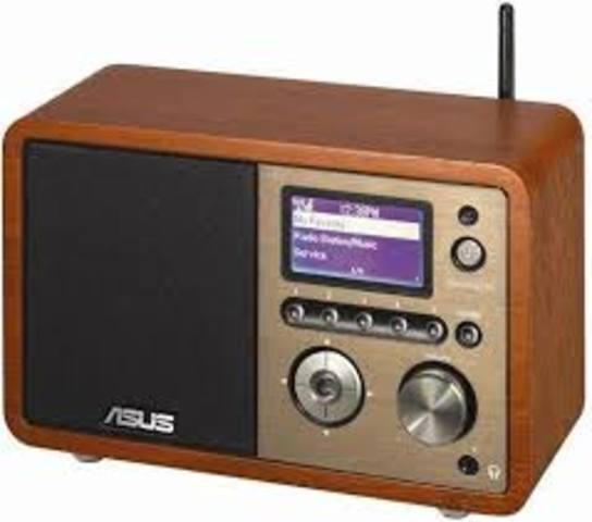 Primeros Radios AM Portátiles