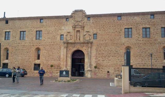 Universidad  Burgo de Osma