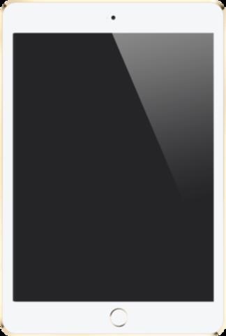 Apple lanza su primer iPad