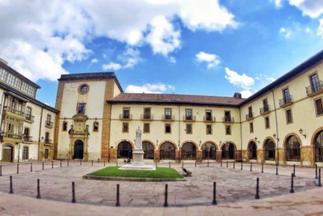 Universidad de Ovideo