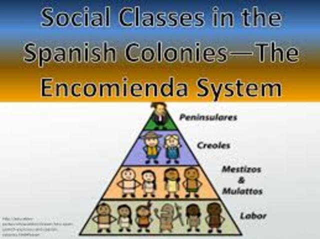 Encomieda system