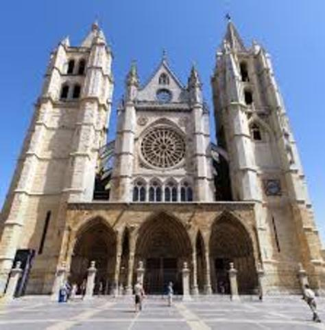 España: Patrimonio Histórico Español