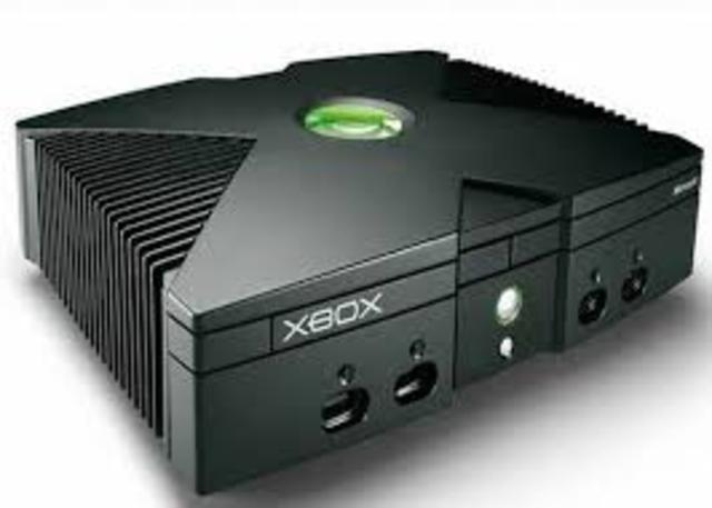 La XBOX