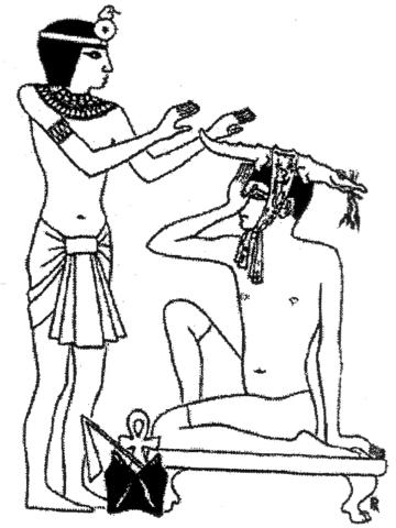 Tradicion de la medicina