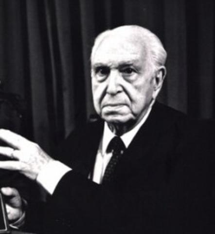 Pedro Lain Entralgo