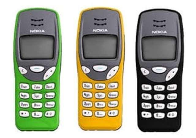Nokia 3210, Everyone's First Phone