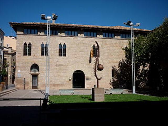 Universidad Solsona
