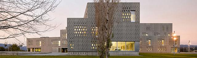 Universidad de Tortosa