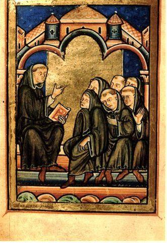 Escuela Catedralicia