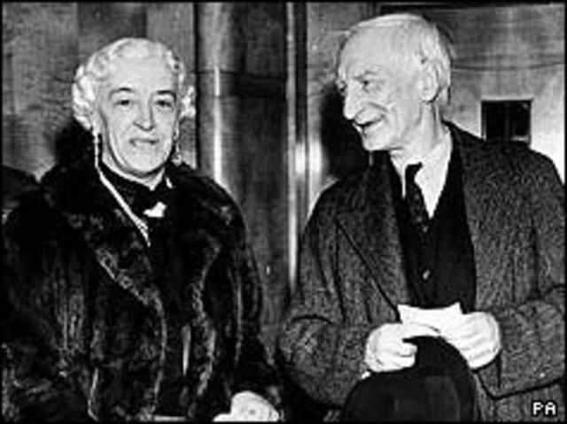 Beveridge lays welfare foundations