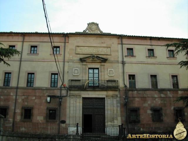 Universidad de Sigüenza