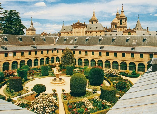 Universidad de San Lorenzo del Escorial