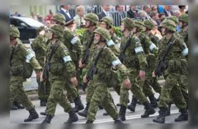 Eesti kaitseliit
