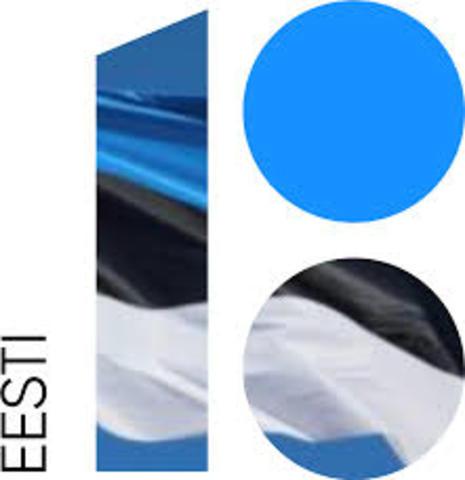 Eesti saab 100 aastaseks