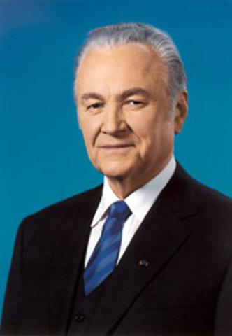Arnold Rüütel sai presidendiks