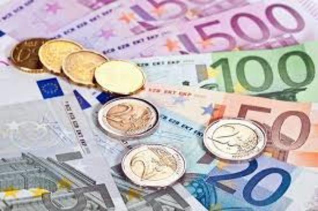 Eesti võtab euro kasutusele