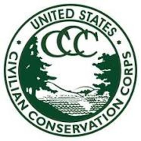 Civilian Conservation Corp. (CCC)