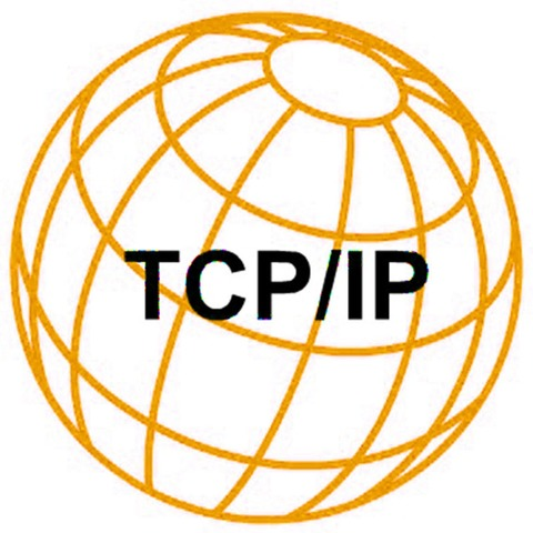 Criação Do Protocolo TCP/IP