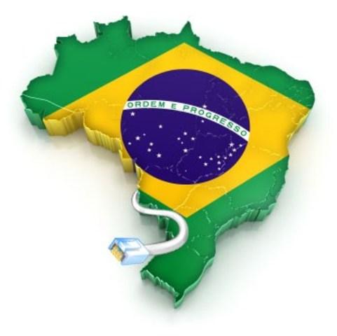 Criação de Redes Locais No Brasil