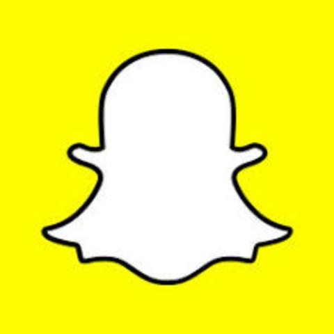 Lançamento Do Snapchat