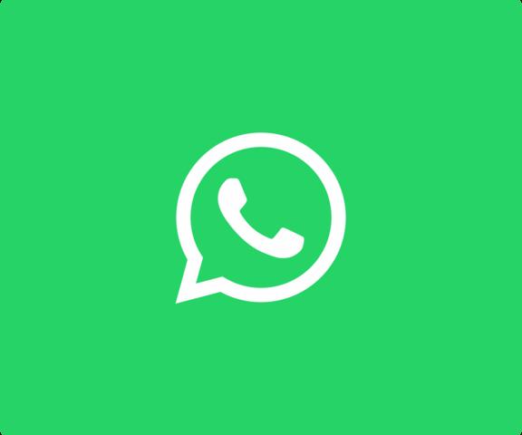 lançamento do whatsapp