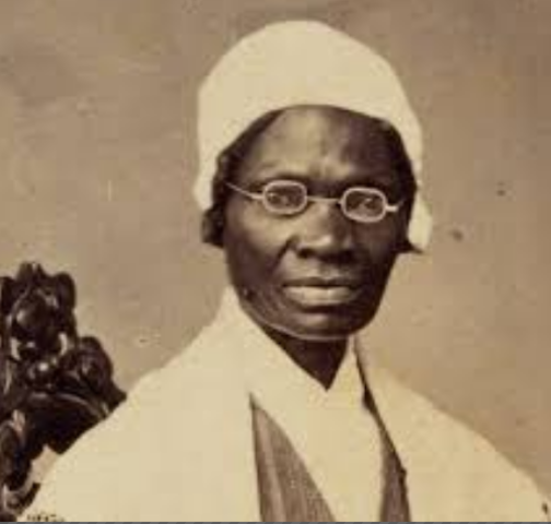 Sojourner Truth: Ain't I a Women