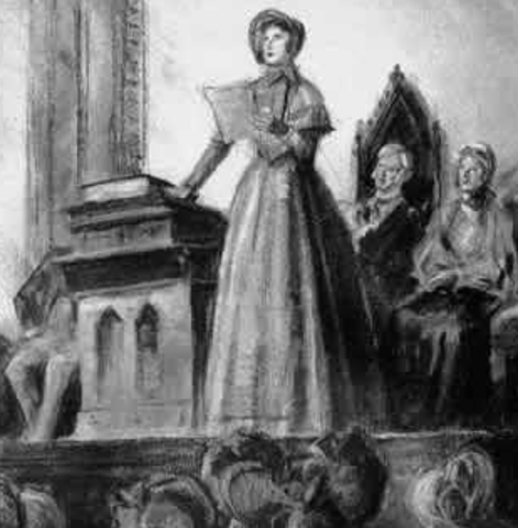 Declaration of Sentiments and Resolutions