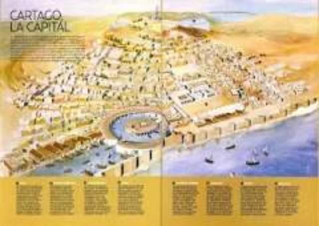 Estudios de San Agustín en Cartago