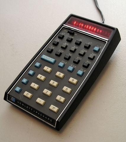 HP-35