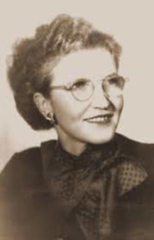 Hilda Taba