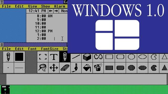 SO Windows