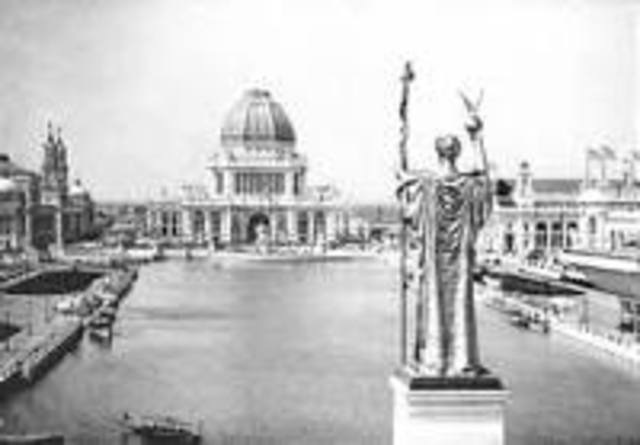 World's Colombian Exposition 1893