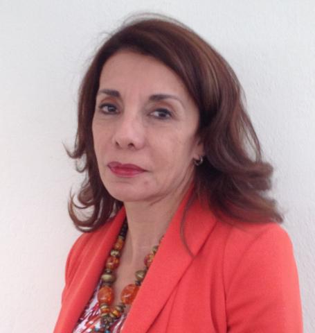 Frida Díaz Barriga