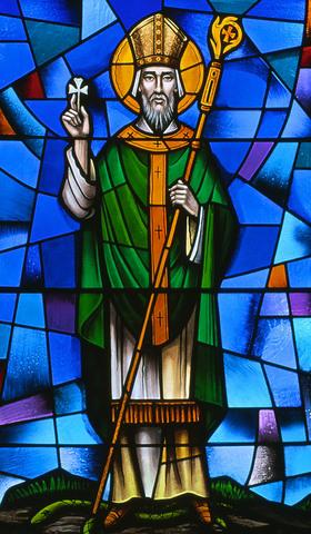 17.2: Ireland: Patrick the Saint