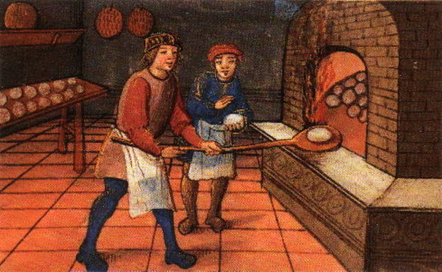 Food during the renaissance