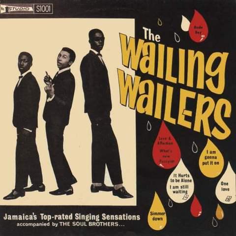 The Wailing Wailers