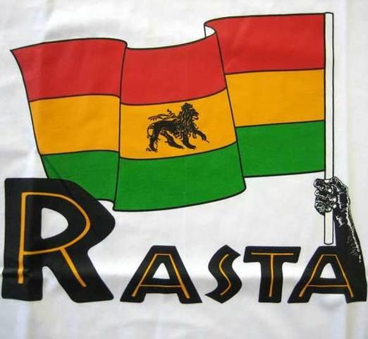 Rastafari Religion