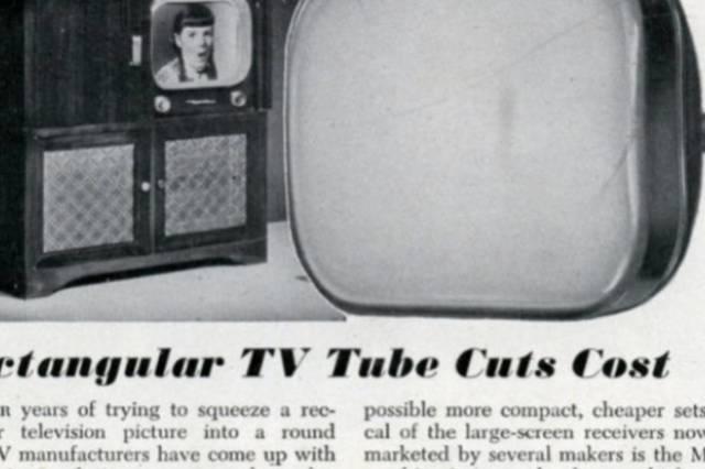 TV a Tubo