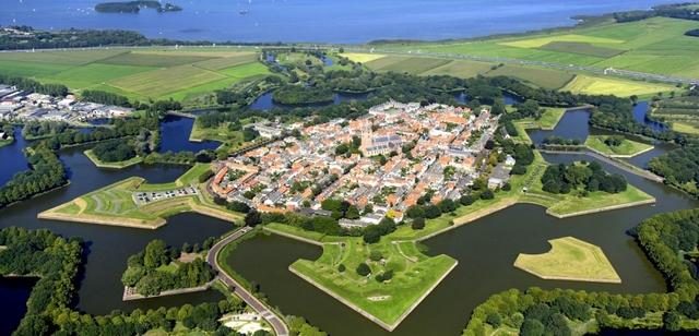 Cultura Los Países Bajos