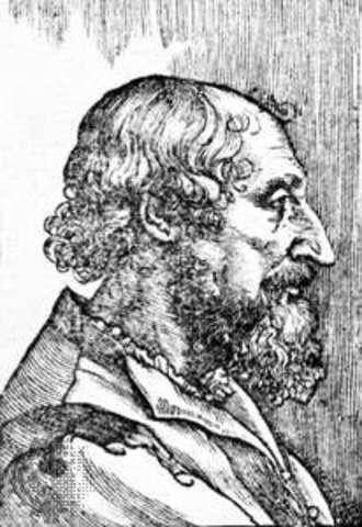 Ludovico Ariosto's Orlando furioso