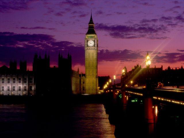 Wailing Wallers in London