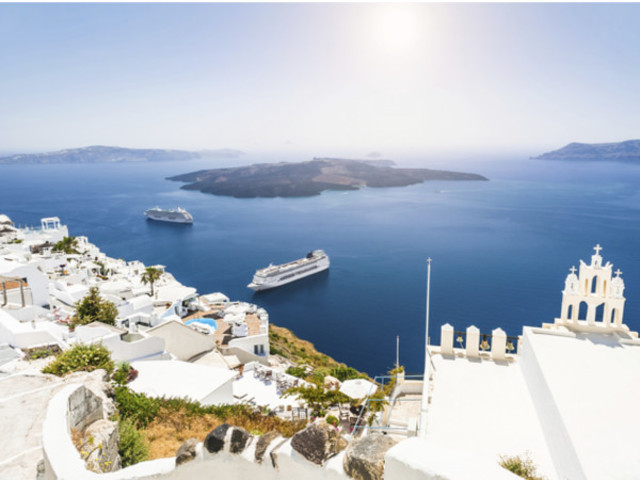 Cultura en Grecia
