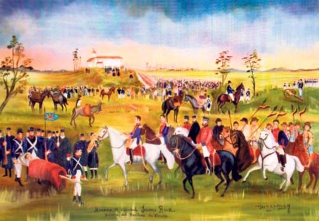 Batalla de Gámeza